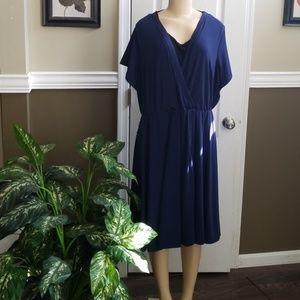 Torrid dress ( euc)